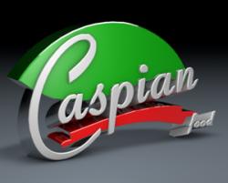 Caspian Food